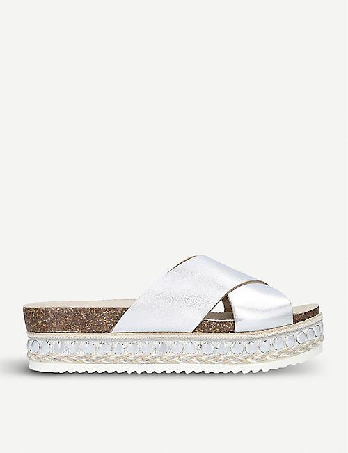 6964340026d9 Wedge sandals - Sandals - Shoes - Womens - Selfridges