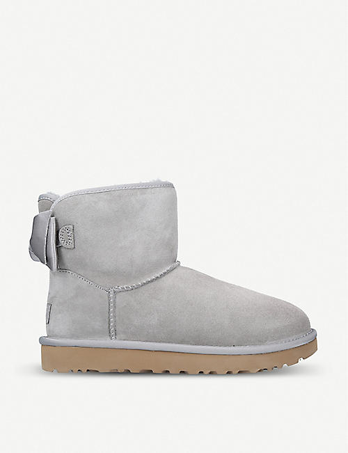 selfridges ugg discount