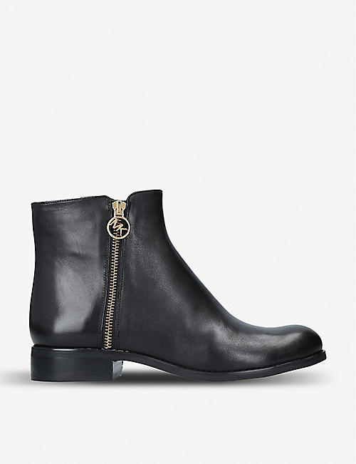 585e05d92f7d MICHAEL MICHAEL KORS - Heel - Ankle boots - Boots - Womens - Shoes ...