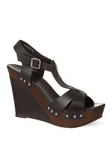 CARVELA Kate wedge sandals