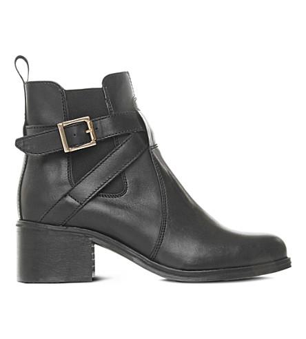 CARVELA Sadie ankle boots (Black