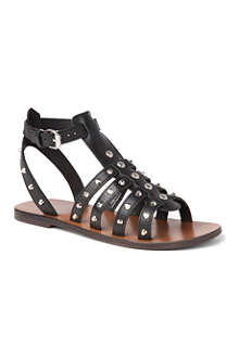 KG BY KURT GEIGER Mobster sandals