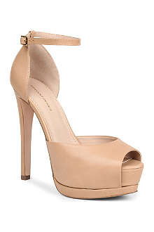 KG BY KURT GEIGER Dizzy platform sandals
