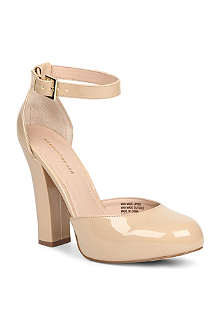 KG BY KURT GEIGER Affection patent courts