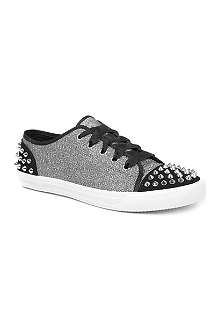 KG BY KURT GEIGER Liberal fabric trainers