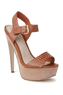 KG BY KURT GEIGER Martini platform sandals