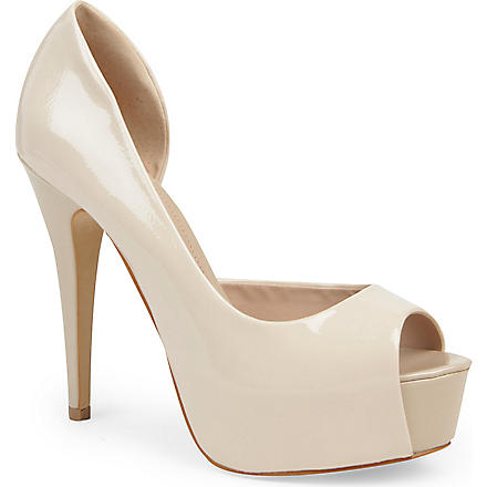 CARVELA Apple patent platform courts (Nude