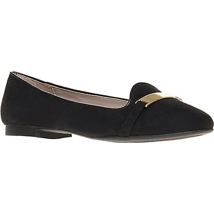 CARVELA Lotus pumps (Black