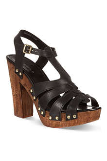 CARVELA Kimberly leather sandals