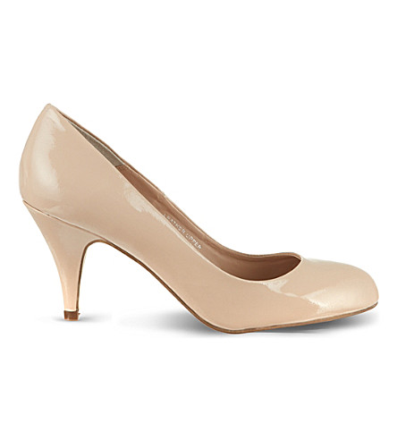 CARVELA Adam court shoes (Nude