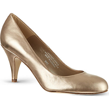 CARVELA Adam court shoes (Gold