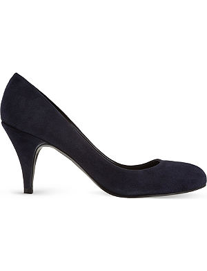 CARVELA Adam suede courts