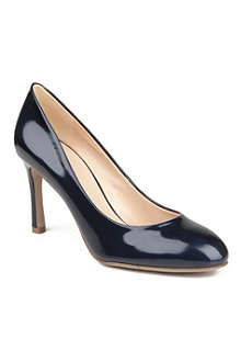 NINE WEST Drusilla patent courts