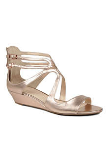 NINE WEST Vionney wedge sandals
