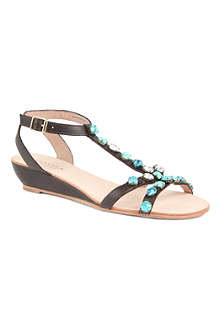 CARVELA Koala wedge sandals