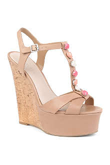 CARVELA Koup wedge sandals