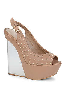 CARVELA Gust wedge sandals