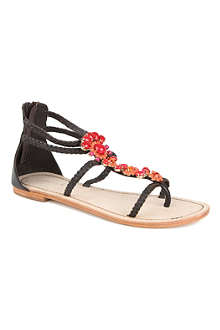 CARVELA Kristie embellished sandals