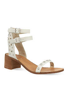 CARVELA Kad stud heeled sandals