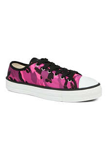 KG BY KURT GEIGER Lightning low-top trainers