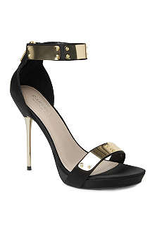 CARVELA Glide leather sandals
