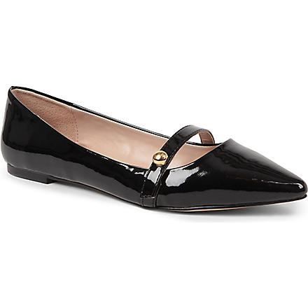 CARVELA Hanny patent courts (Black