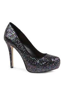 CARVELA Aunty sequin courts