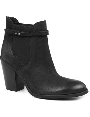 CARVELA Stand leather ankle boots