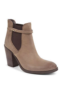 CARVELA Stand leather boots