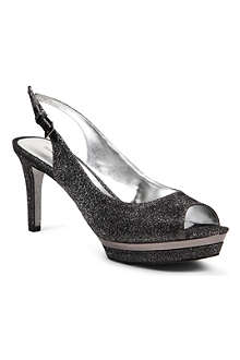 NINE WEST Able2 slingback courts