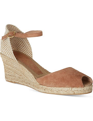 CARVELA Key wedge sandals