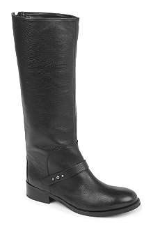 CARVELA Wizard leather riding boots