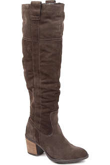CARVELA Wriggle knee-high boots