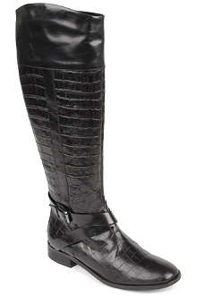 CARVELA Wobble knee-high boots