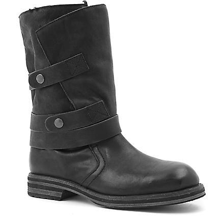 CARVELA Sassy biker boots (Black