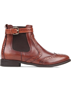 CARVELA Slow ankle boots