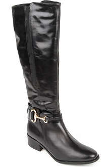 CARVELA Willing knee-length boots