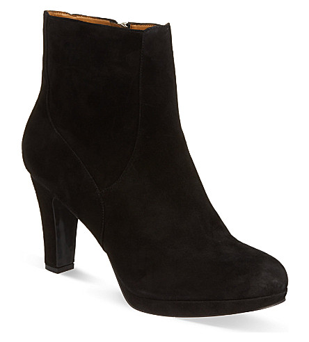 NINE WEST Pook ankle boots (Black