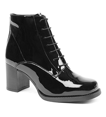 CARVELA Stuart ankle boots (Black