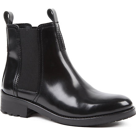 KG BY KURT GEIGER Stomp Chelsea boots (Black