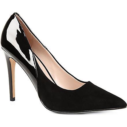 CARVELA Ash court shoes (Black