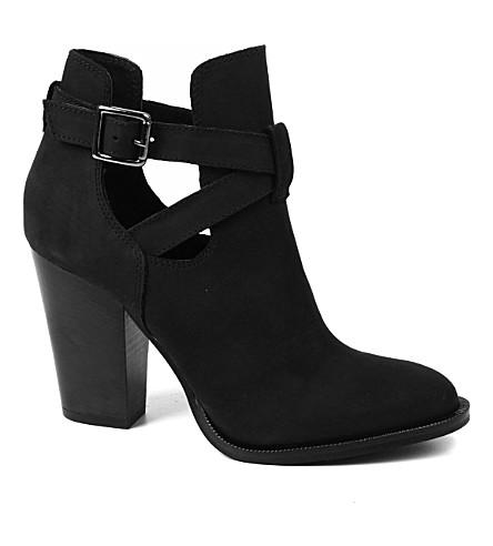 CARVELA Shilling ankle boots (Black