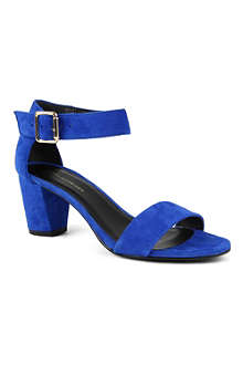 KG BY KURT GEIGER Nina suede sandals