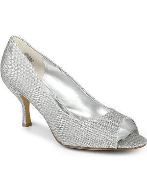 NINE WEST Quinty22 embellished court shoes