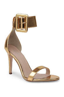 CARVELA Good metallic sandals