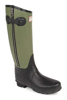HUNTER Rag & bone tall wellies