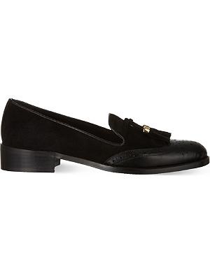 CARVELA Louis tassel loafers