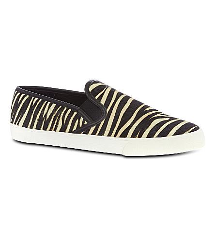 CARVELA Lorenzo loafers (Blk/beige