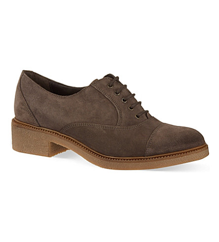 CARVELA Loopy brogues (Grey