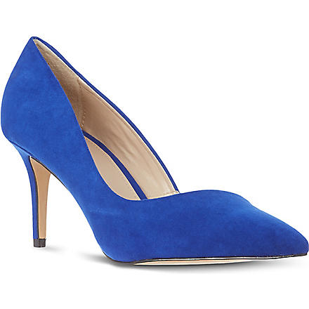 CARVELA Abyss court shoes (Blue
